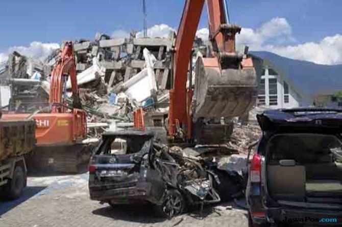 Gempa Sulawesi Selatan