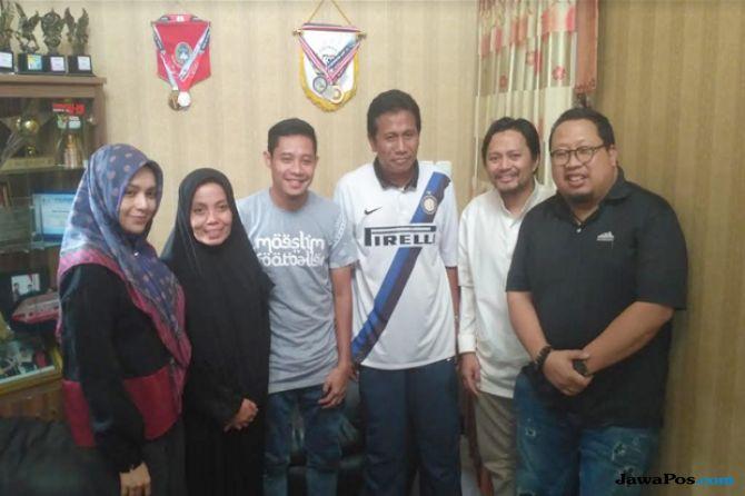 Bursa transfer pemain, Liga 1 2019, barito Putera, Evan Dimas, Persebaya surabaya