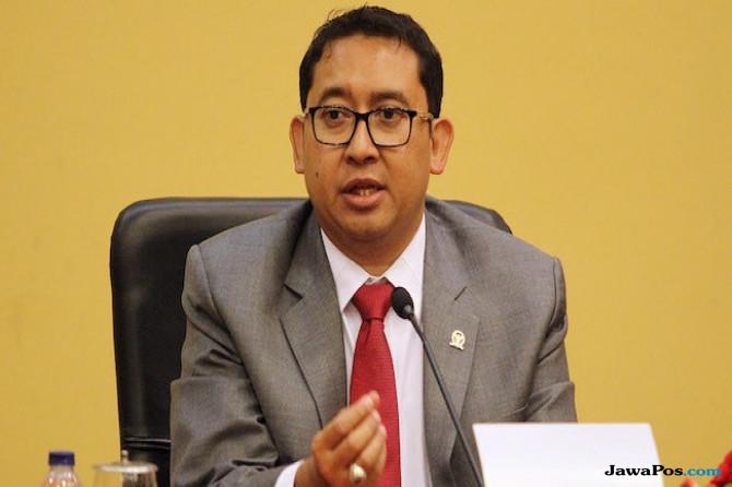 Fadli Zon: Logika Jokowi Nggak Nyambung Soal Presidential Threshold