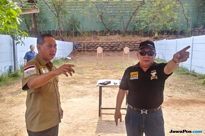 Fahri Hamzah Minta Lapangan Tembak Dipindah, Begini Respons Anies