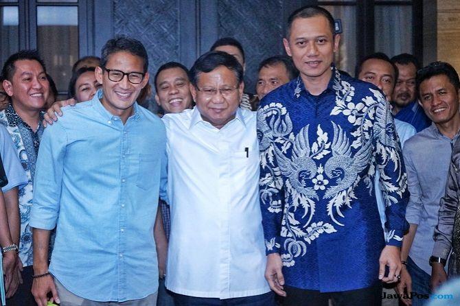 Fahri Hamzah Sebut Jubir Jokowi dan Prabowo Tak Ada yang Berkelas