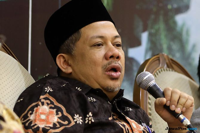 Fahri Hamzah