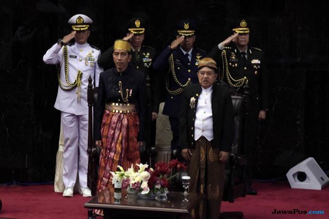 Faisal Basri Ungkap Kegagalan 3 Tahun Kepemimpinan Jokowi-JK