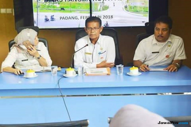 Faktor Penyebab Kota Padang Belum Mampu Cukupi Pangan Warga Sendiri
