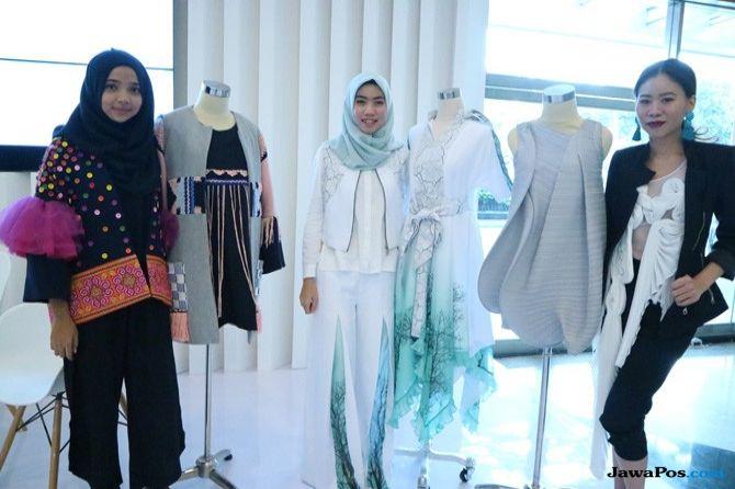 Fashionpreneur Jadi Roda Penggerak Dunia Fesyen