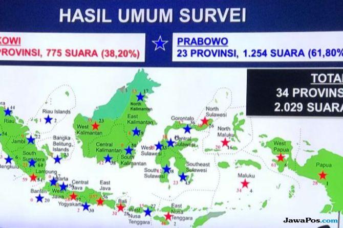 Ferdinand Sebut Lebih Banyak Kader Demokrat Dukung Prabowo dari Jokowi