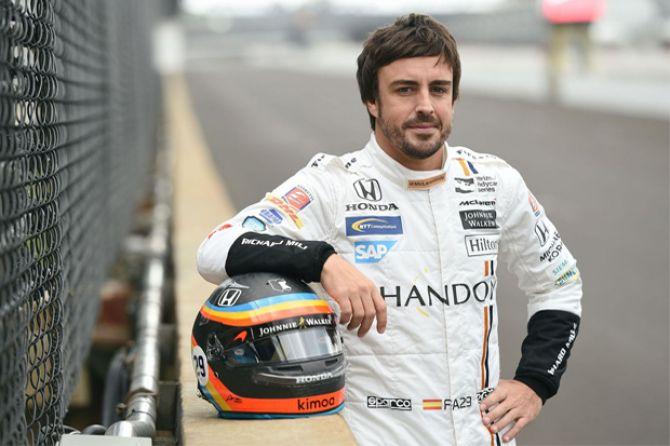 Formula 1 2019, F1 2019, Fernando Alonso