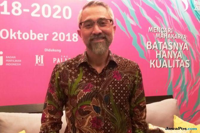 Festival Film Indonesia Kembali Digelar di Jakarta Akhir Tahun ini
