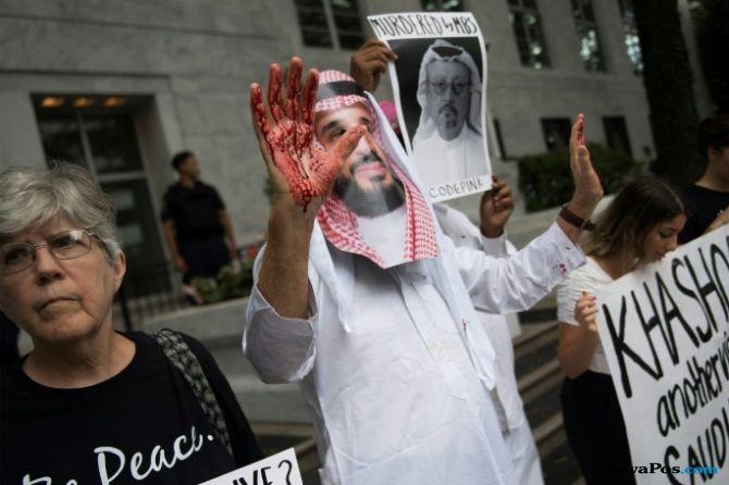 Khashoggi, AS, arab saudi,