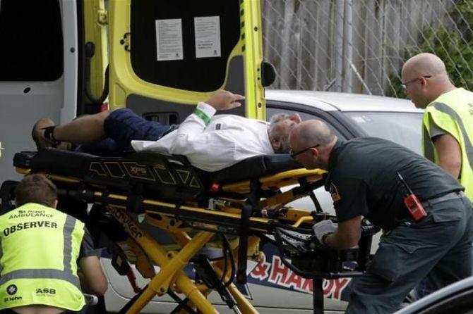 Fornas Bhineka Tunggal Ika Kutuk Teror Di Selandia Baru