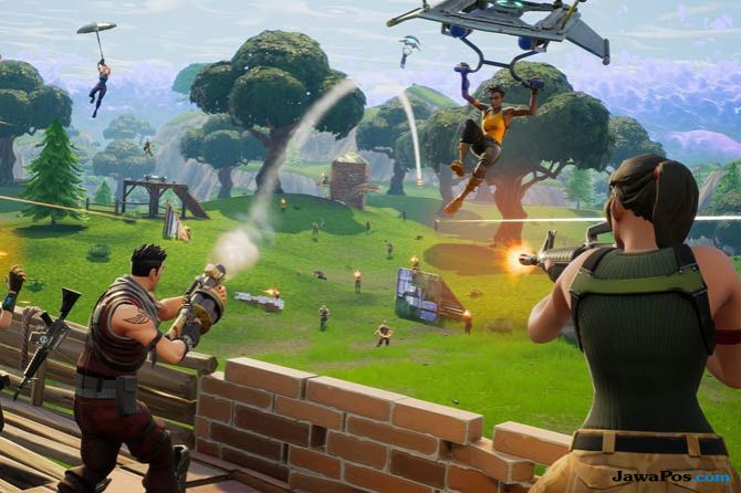 fortnite, fortnite android, fornite smartphone android