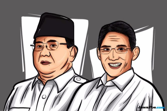 Foto Polisi Dukung Prabowo Sandi, Mabes Polri: Hoax