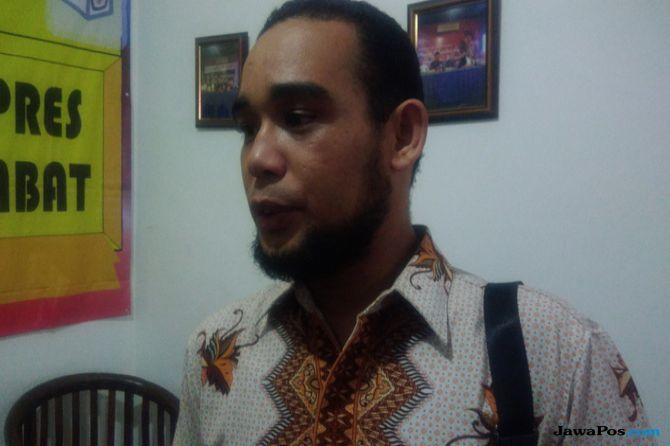 FUIB: Kawan Saya Jonru Ginting Hingga Alfian Tanjung Terjerat UU ITE