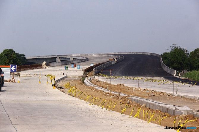 Fungsional Berakhir, Pembangunan Tol Manado-Bitung Dilanjutkan