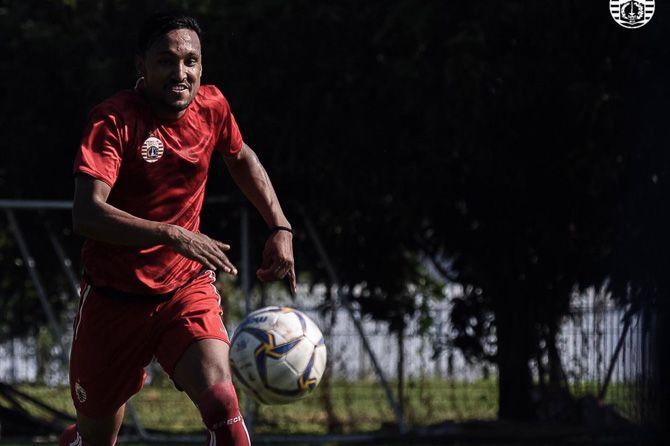 Gabung Persija, Pemain Terbaik Liga 1 2018 Bicara Isu Juara Setting-an