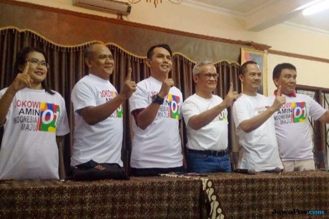 Panitia Jalan Sehat Jokowi