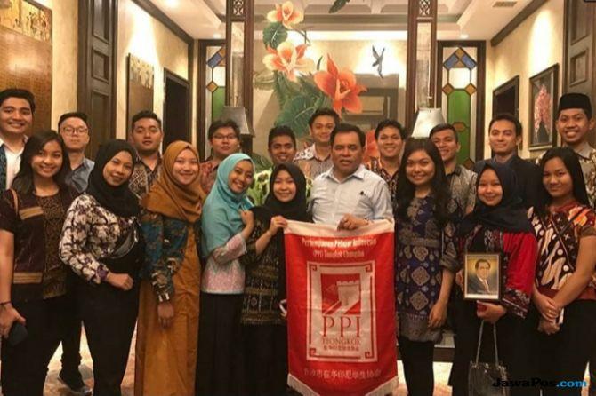 Galang Dana Korban Gempa Lombok, PPI Tiongkok Kumpulkan Rp 63,5 Juta