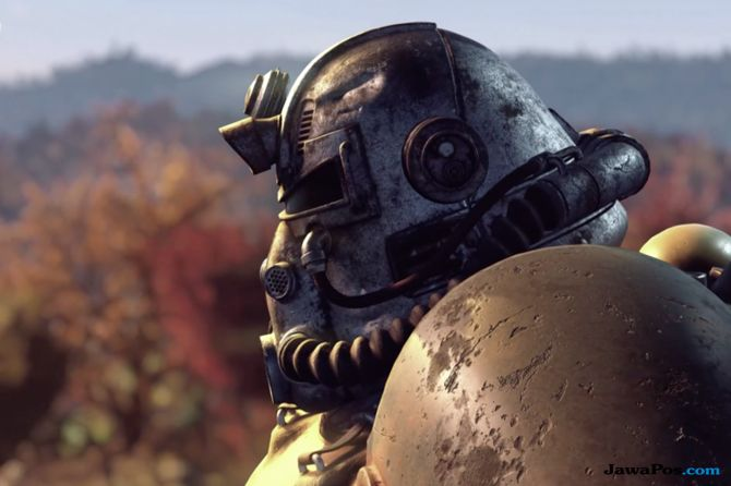 Fallout 76, Game Fallout 76