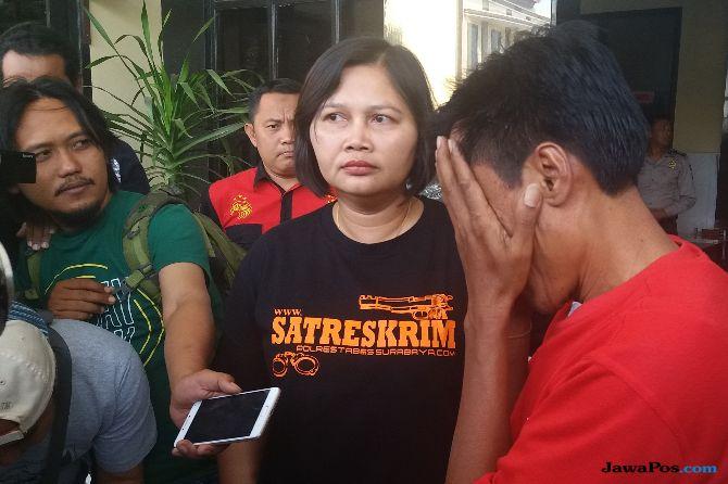 Gandeng Pemkot, Polisi Lakukan Trauma Healing ke 8 Korban Pencabulan
