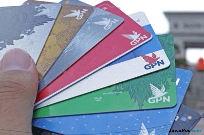 Ganti Kartu Debit Berlogo GPN Masih Menemui Kendala