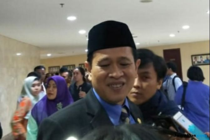 Gantikan Lulung Jadi Wakil DPRD, Ichwan Tetap Akan Kritisi Anies