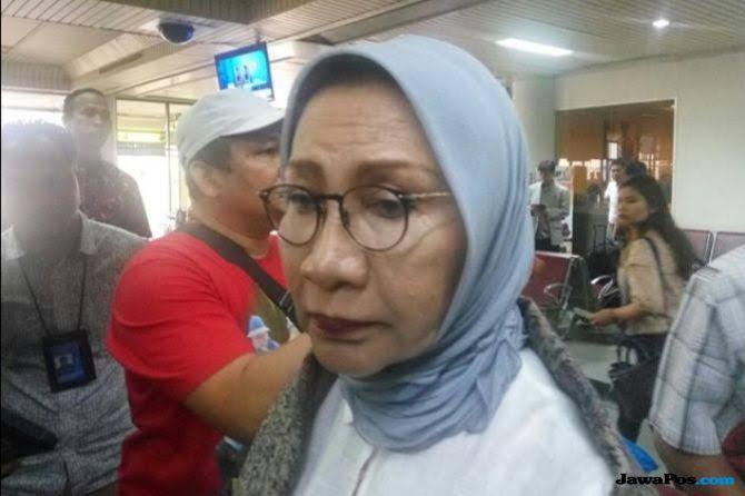 aktivis Ratna Sarumpaet dipukuli orang tidak dikenal