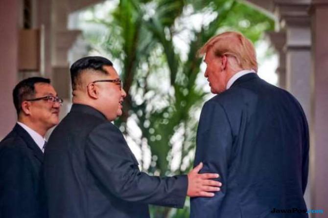 Gara-gara Pria Ini, Kim Jong Un Sempat Batalkan KTT AS-Korut