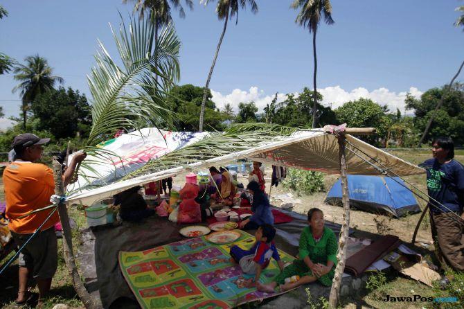 Gara-gara Rp 1,7 Juta, Direktur RSUD Terpaksa Minta Maaf ke Pengungsi