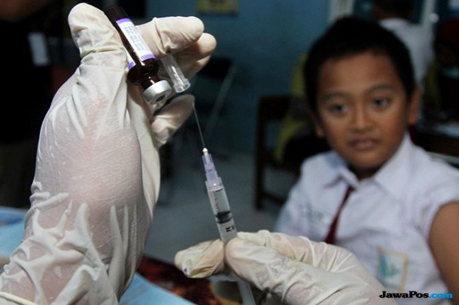 Imunisasi rubella