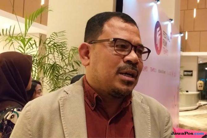 Garin Nugroho Bangga Menangkan Penghargaan Sutradara Terbaik Lewat Film Kucumbu Tubuh Indahku