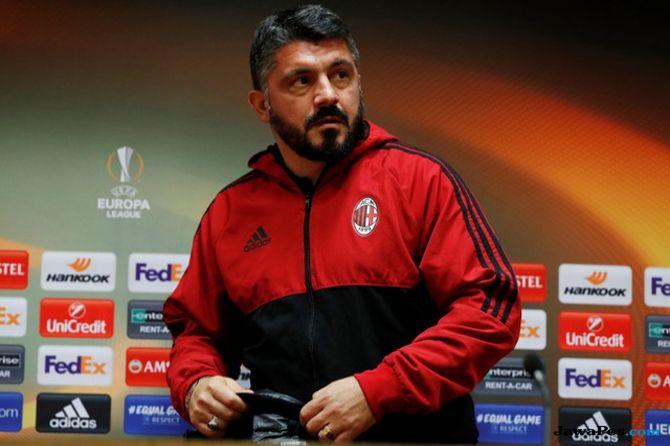 AC Milan, Gennaro Gattuso