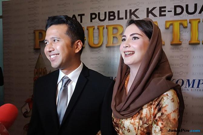 Gaya Baru Dua Pasangan Calon di Debat Publik Kedua Pilgub Jatim 2018