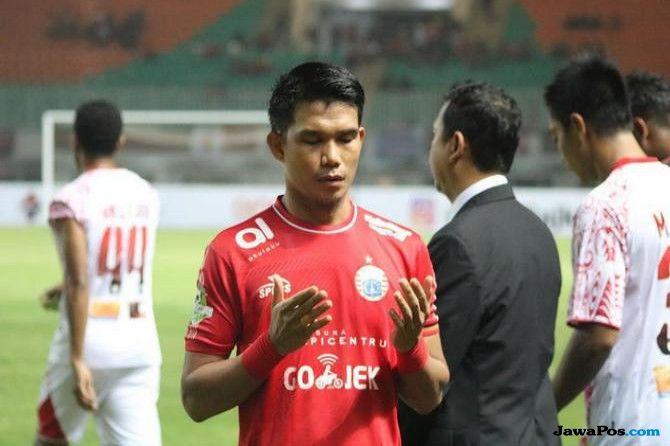 Persija Jakarta, Sandi Sute, Liga 1