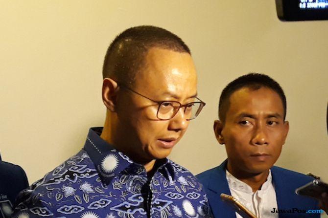 Gelar Roadshow Bareng Sandi, PAN Yakin Raih 60 Kursi di DPR