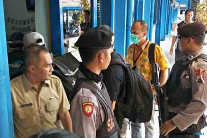Kantor BPKAD Kabupaten Malang