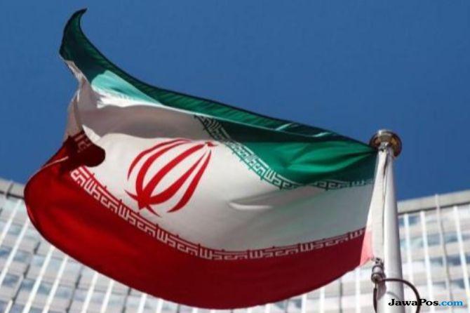 Gempa 6 SR Guncang Iran Barat Tewaskan 2 Orang, 241 Luka-luka