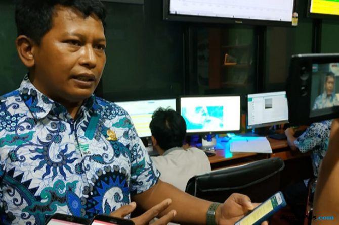 Gempa 7,7 SR Guncang Sulteng, Empat Daerah Berpotensi Tsunami
