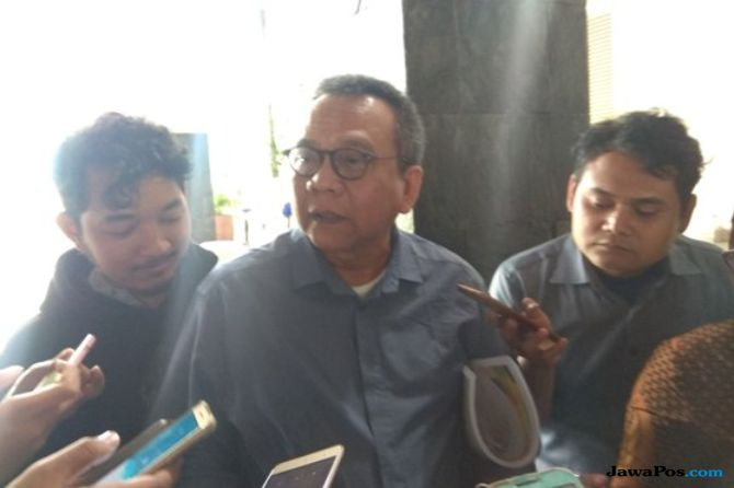 Gerindra Resmi Daftarkan Mantan Napi Korupsi Jadi Caleg