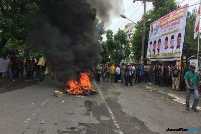 Gerindra Sebut Aksi Massa Penolak #2019GantiPresiden Seperti Persekusi