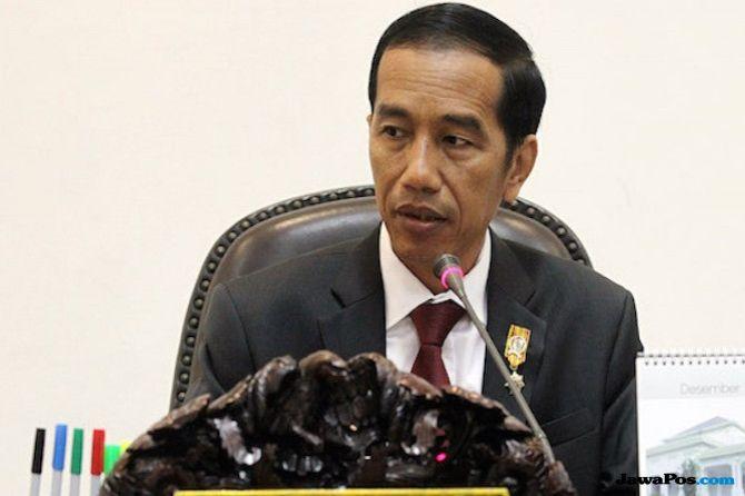 Gerindra Sesalkan Pernyataan Jokowi