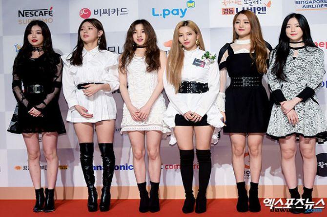 (G)I-DLE dan Yura Girls Day Ditunjuk Jadi Duta Besar Kehormatan Seoul