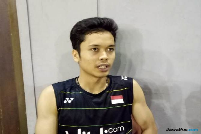 World Tour Finals 2018, Indonesia, PBSI, bulu tangkis, BWF, Anthony Sinisuka Ginting