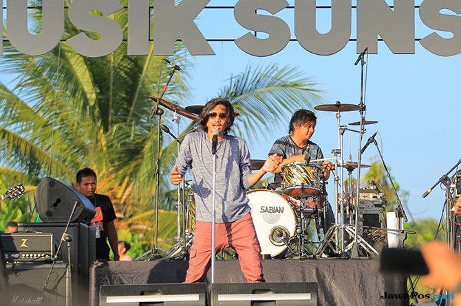 GNR, Kaset Pinjaman, dan Spirit Nge-Band