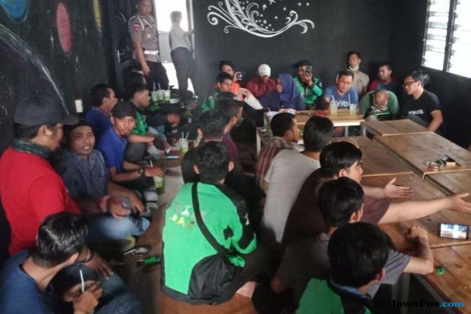 Gojek Siap Launching Fitur 'Antituyul' di Pontianak