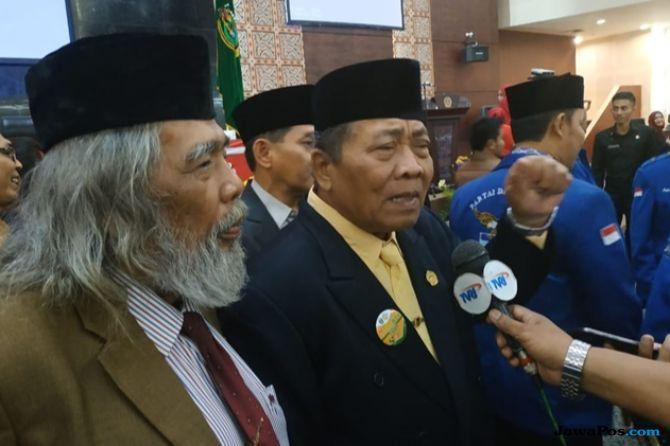 Gubernur Janji Selesaikan, DRPD Sumut Malah Minta Presiden Ambil Alih