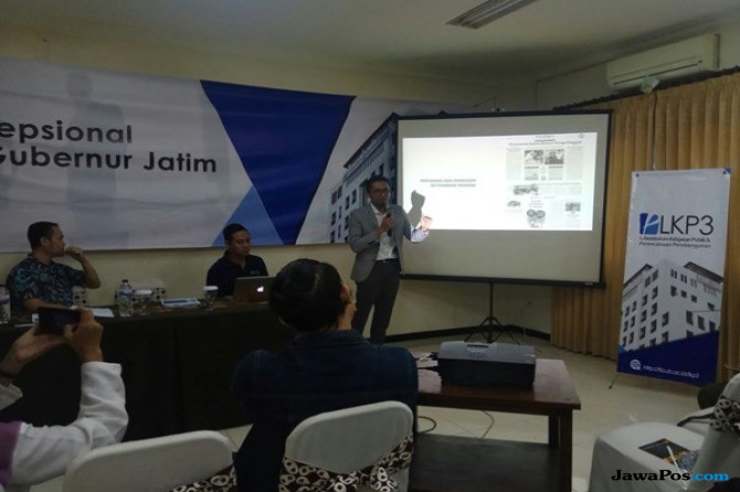 Gus Ipul - Puti Unggul dalam Survei Elektabilitas Ketokohan
