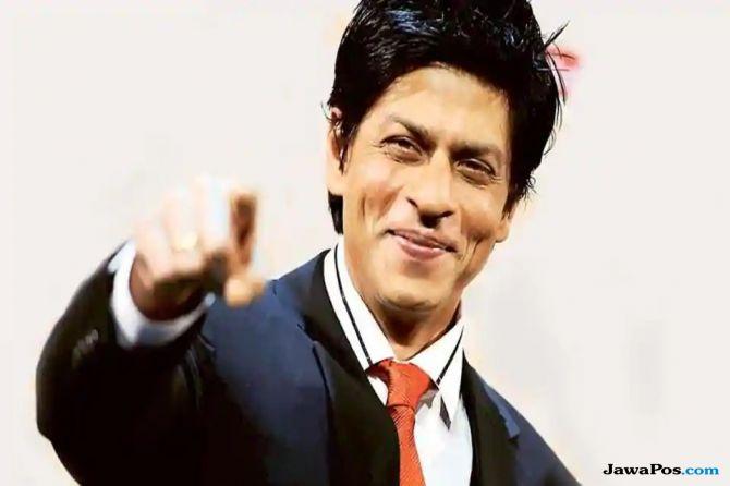 Habiskan Banyak Biaya, Shah Rukh Khan Perlakukan Film Seperti Putrinya