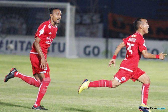 Persija Jakarta, Liga 1 2018, PSM Makassar