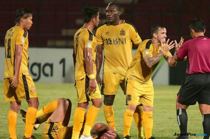 Liga 1 2018, Bhayangkara FC