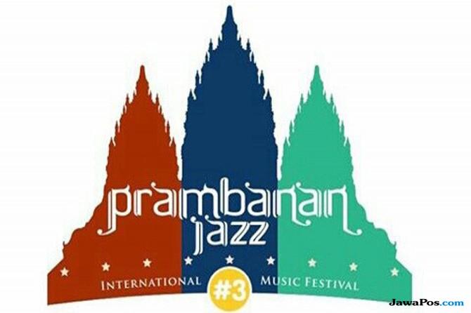 Hadirkan Nuansa 90an, Ini Daftar Musisi di Prambanan Jazz 2017